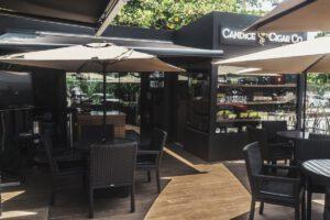Café Container Charutaria / Bistro & Café