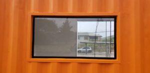 Container Stand de Vendas