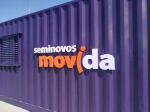 Escritório MOVIDA